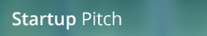 IT Startup Pitch